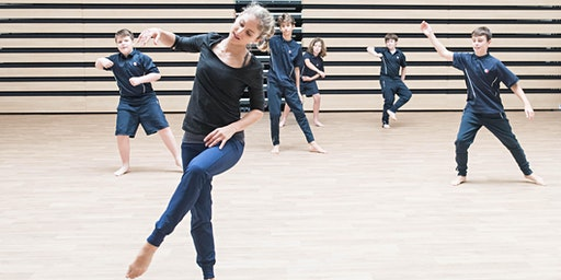 Trinity Laban Brass & Contemporary Dance Family & Children's Concert (Dover)
