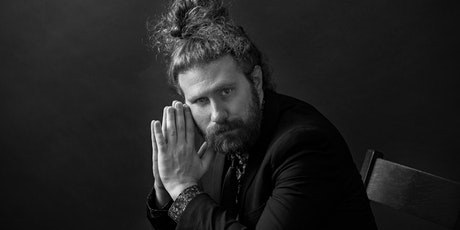 Casey Abrams (from Post Modern Jukebox) tickets