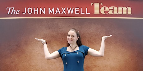 """Free Intro Book Study - """"The 15 Invaluable Laws of Growth"""" by John Maxwell tickets"""