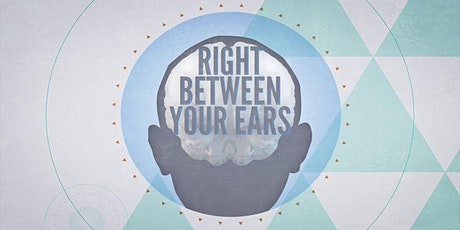 """Right Between Your Ears"" – Film Screening and Q&A with filmmakers Sheila Marshall & Kris De Meyer  tickets"
