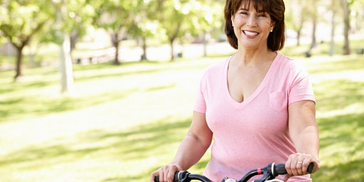 February 55+ Adult Learn to Ride Class