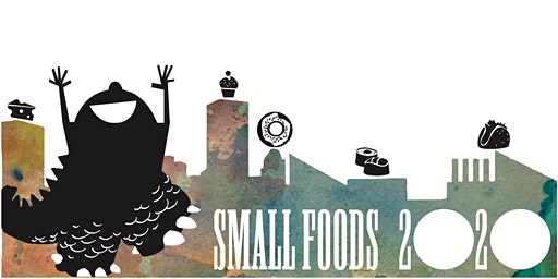 Small Foods Party 2020!