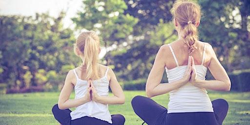 Fit Club: Meditation Yoga