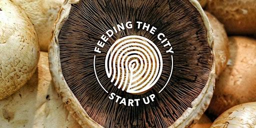Feeding the City | Idea Generation Workshop