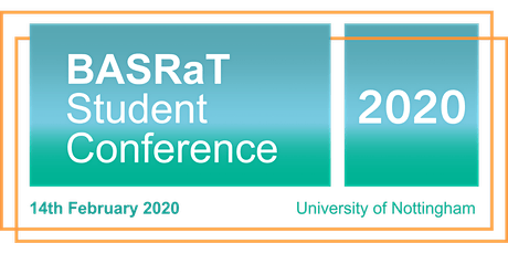 BASRaT Student Conference 2020 tickets