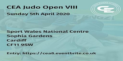 CEA Judo Open | VIII