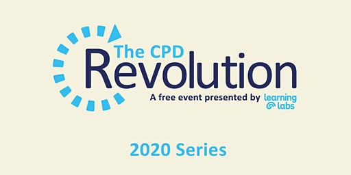 London CPD Revolution 2020: Free CPD for DSA professionals