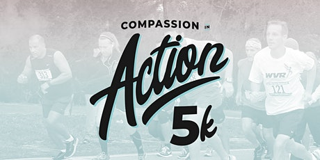 Compassion in Action 5K tickets