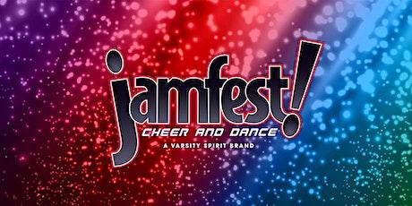 JAMfest - Sevierville Championship tickets