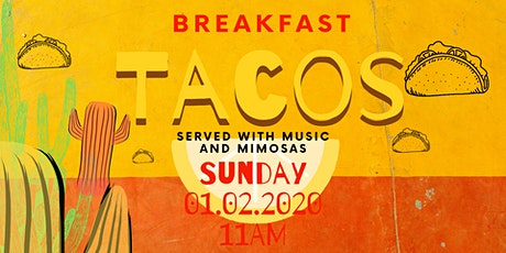 Breakfast Tacos in the Heart of Kreuzberg tickets