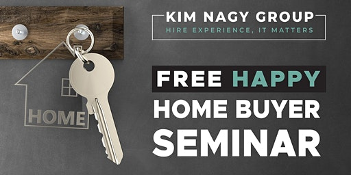 Free Happy Home Buyer Event - Rochester