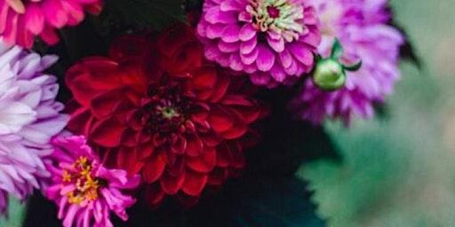 Wintertime Flower Arranging Workshop