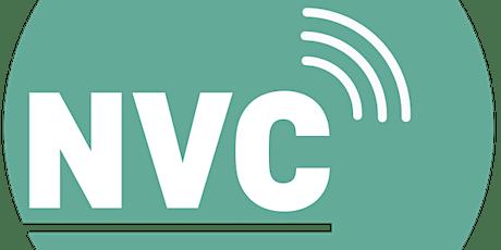 Voiceover Masterclass tickets