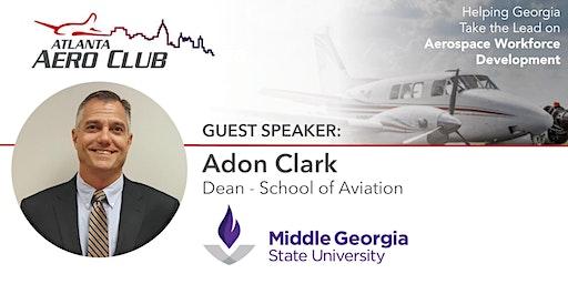 LUNCHEON: Helping Georgia Take the Lead on Aerospace Workforce Development