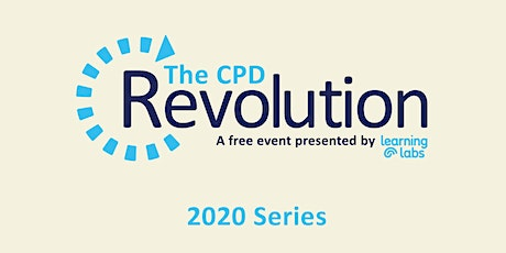 Manchester CPD Revolution 2020: Free CPD for DSA professionals tickets