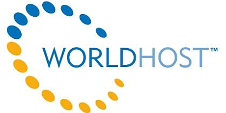 World Host Service Across Cultures tickets
