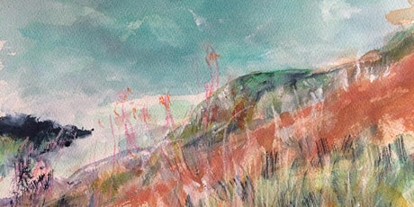 Water Colour Painting and Collage workshop  tickets