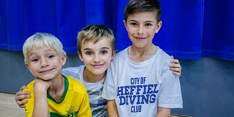 Multi Sports Holiday Camp - Short Day Week(9:00am - 3:30pm) tickets