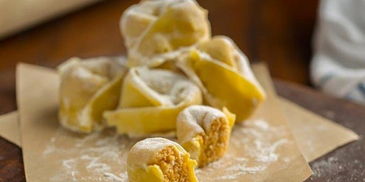 Butternut Squash Ravioli Cooking Class: Tuscan Kitchen Seaport