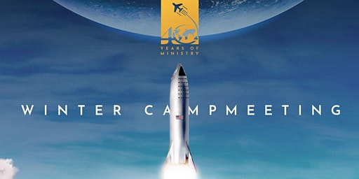 Winter Campmeeting 2020