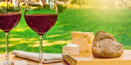 FRENCH CHEESE AND WINE TASTING tickets