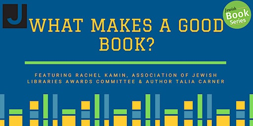 What Makes a Good Book? Behind the Book Awards