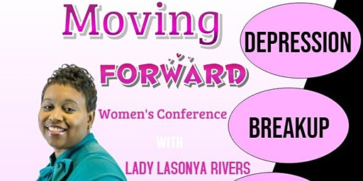 Moving Forward Women's Conference