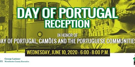 Westchester County Official Day of Portugal tickets