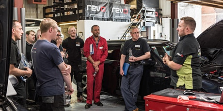 SCR & Diesel Adblu Training Day with Autoinform-SCOTLAND tickets