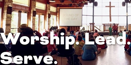 2020 Worship Lead Serve @ Lutherhill tickets