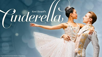 "Kent Stowell's ""Cinderella"""