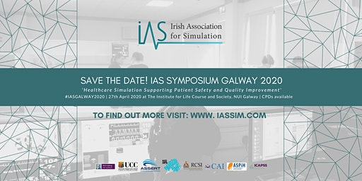 Irish Association for Simulation Symposium 2020