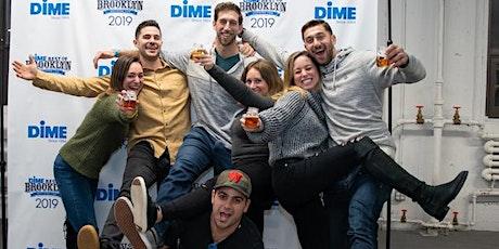 VOLUNTEERS - Best of Brooklyn Food & Beer Festival Presented by DIME Community Bank   tickets