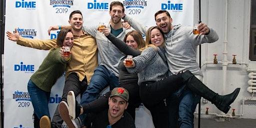 VOLUNTEERS - Best of Brooklyn Food & Beer Festival Presented by DIME Community Bank