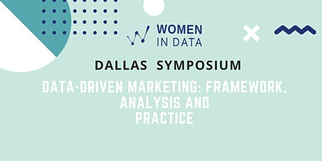 Data-Driven Marketing: Framework, Analysis and Practice tickets