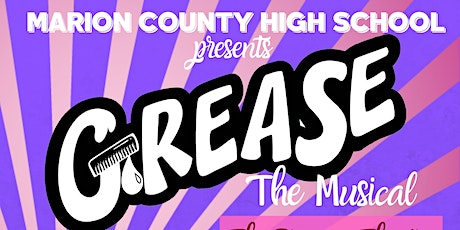 Grease: The Musical LIVE at the Princess Theatre tickets