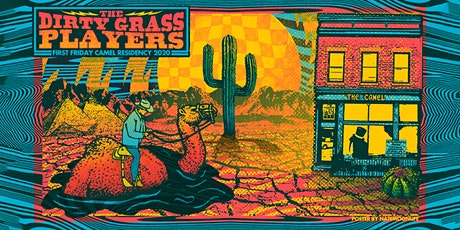 First Friday with The Dirty Grass Players featuring  Henhouse Prowlers tickets