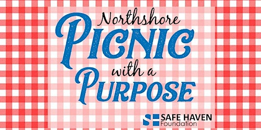 2nd Annual Northshore Picnic with a Purpose