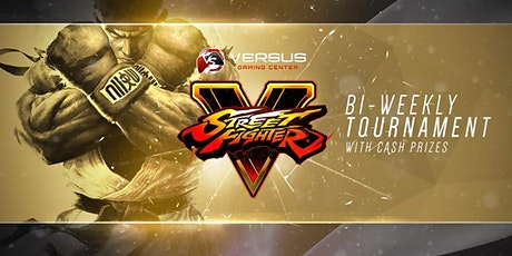 VSGC SFV Bi-Weekly! tickets