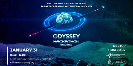Odyssey 2020 Meetup tickets