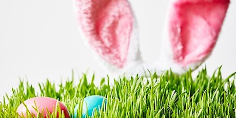 Easter Brunch with the Bunny tickets