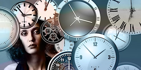 Master Your Time to Maximise Your Profits tickets