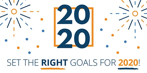 Set The Right Goals for 2020