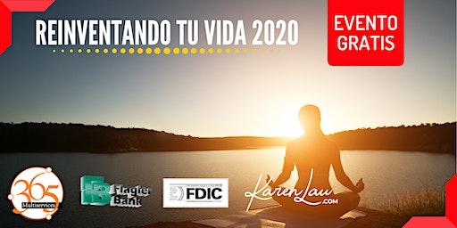 Reinventando tu Vida: 2020