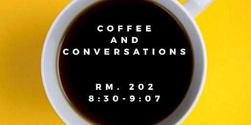Coffee and Conversations: Budgeting for My Future