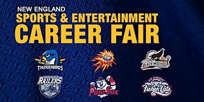 New England Sports & Entertainment Career Fair