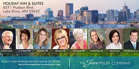Twin Cities Regional 2020 tickets