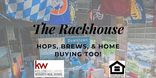 Hops, Brews & Home Buying Too!