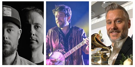 Winter Folk Allstars ft. Adam Aijala, Ben Kaufmann, Andy Thorn & Andy Hall tickets