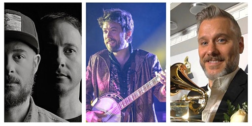 Winter Folk Allstars ft. Adam Aijala, Ben Kaufmann, Andy Thorn & Andy Hall